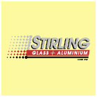 Stirling Glass and Aluminium